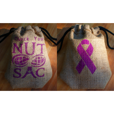 """Check Your"" Nut Sac"