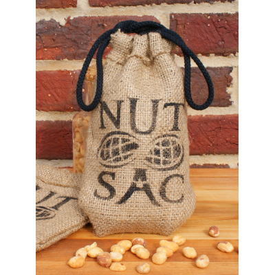 "16 oz ""Grande"" Nut Sac"