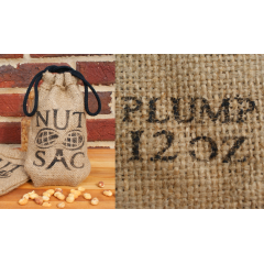 "12 oz ""Plump"" Nut Sac"
