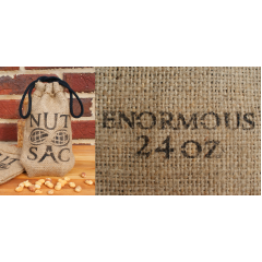 "24 oz ""Enormous"" Nut Sac"