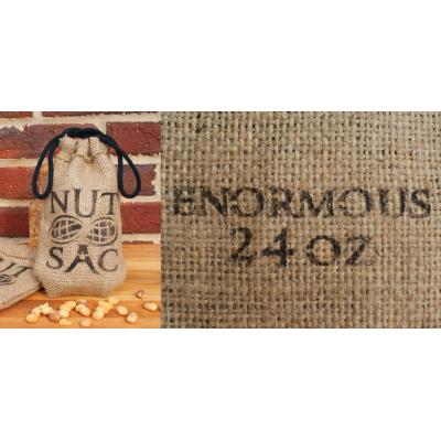 "24 oz ""Enormous"" Nut Sac"