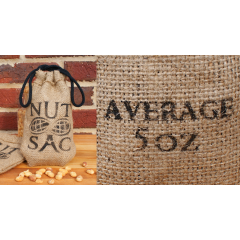 "5 oz ""Average"" Nut Sac"