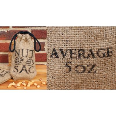 """5 oz """"Average"""" Nut Sac"""